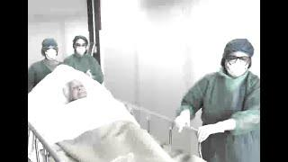 Lieber tot als ins Heim? Umstrittenes Intensivpflege-Gesetz verabschiedet