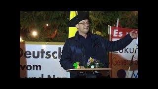 #Freiheit #Frieden #Volksherrschaft Kundgebung jeden Donnerstag in Wittenburg MV