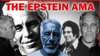 Breaking The Epstein Passport Was Austrian?!? The Jeffrey Epstein AMA