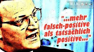 """Jens Spahn: Es gibt """"mehr falsch-positive als tatsächlich positive Ergebnisse"""""""