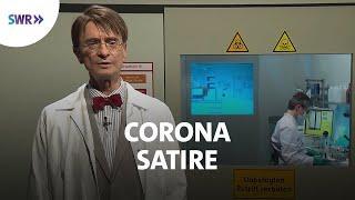 Corona und das Grundgesetz - Satire | Die Mathias Richling Show