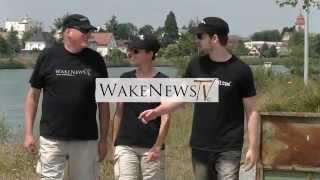 Unterstützung für Wake News: WakeNews -  Collection Trailer
