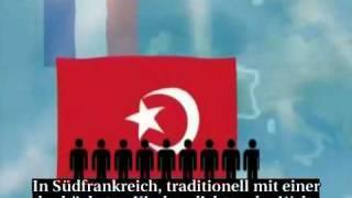 Fakten, Zahlen. Islamisierung wächst rasant / Die Welt im Wandel