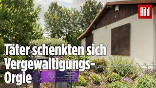 Kinderschänder-Ring von Münster: Horror-Prozess offenbart unfassbare Details
