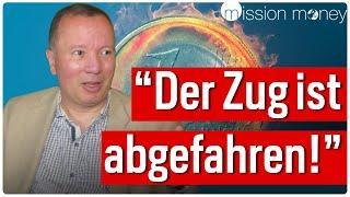 Markus Krall: Darum lässt sich unsere Pleite nicht mehr aufhalten // Mission Money