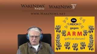 REICH gegen A R M - geht es um das? Wake News Radio/TV 20150219