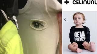 Inside CELINE DIONS Illuminati Fashion Line (R$E)