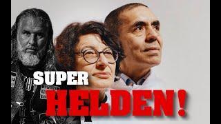 SUPER UGUR – ein deutsches HELDENEPOS!