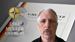 Dirk Müller - Achtung! Unsere Freiheitsrechte sind in ernsthafter Gefahr!