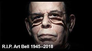 Art Bell, whose 'Coast to Coast AM' radio show reveled in the paranormal, dies at 72