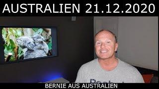 Breaking news! Neuer Ausbruch in Australien! Alle Infos, alle Staaten!