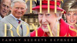 The Royals: Royal Family Secrets Exposed 2016
