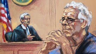 Neues Beispiel für Massenverblödung ! Autopsie bestätigt Suizid von Multimillionär Epstein
