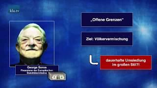 Manipulation durch George Soros