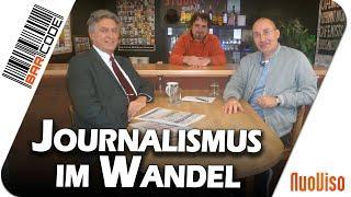Bitte teilen  -Journalismus im Wandel - Interview mit Gerhard Wisnewski