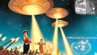 bitte anschauen ! Alien - NWO - flache Erde - Eric Dubay Interview bei Mel Fabregas #2