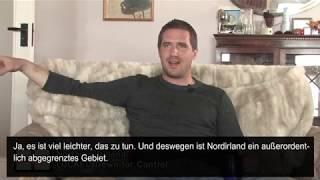 Max Spiers über Rhesus Faktor negativ, Monach-Programm und Solfeggio Klänge