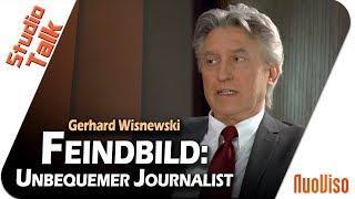 Gerhard Wisnewski im NuoViso Talk