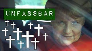 Das Vermächtnis der Angela Merkel