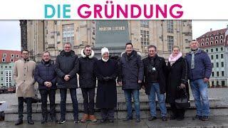 Die Direkte - neue Kraft für die Menschen in Deutschland! Mit Volksentscheiden zur Freiheit!