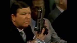 The CIA's Secret Heart Attack Gun