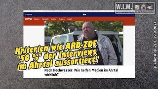 ARD-ZDF veröffentlicht Kriterien, wie es \