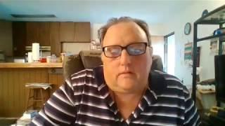 Gary Carlson: The move to 4th density will purify Humanity. Trump's reptilian soul slows Ascension