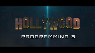 Hollywood Programming 3 - Ready Player One & 12 Monkeys
