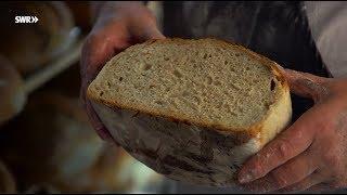 Handwerkskunst! Wie man ein echtes Brot backt