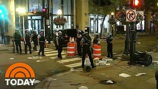 10.08.2020 CHICAGO LOOTING