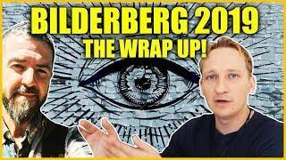 The Hypocrisy Of Bilderberg Explained As The Elite Exit Switzerland