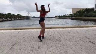 Elvis Presley würde weinen vor Rührung - Shuffle Dancing Girls