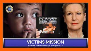 """VICTIMS MISION - Elisabeth """"Sissi"""" Kammerlander"""