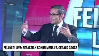 Die Reisewarnungen sind reine Schikane - Gerald Grosz in Fellner Live