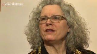Dr. Regina Möckli: Die forensische Psychiatrie ist irrsinnig geworden ! (Teil 2)