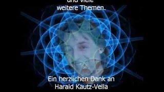 Harald Kautz - Vella Vortrag beim Verein TERRA VITA e.V.