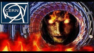 CERN Insider Exposes Demonic Portals