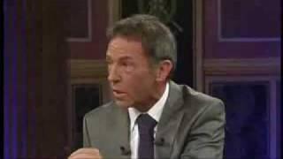 Jörg Haider spricht von Banken Mafia und war wenig spaeter Geschichte