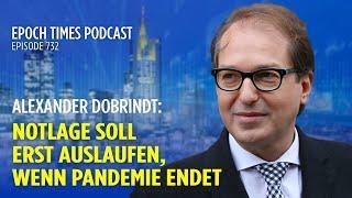 Bundestag will epidemische Notlage bis 30. September verlängern