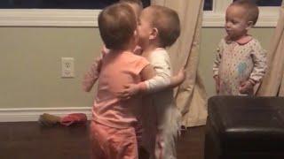 Kleinkinder nach dem Lockdown