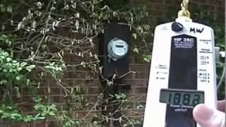 Die Energybox - HAARP zieht bei euch ein !