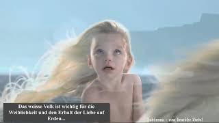 Erinnere dich deiner Wurzeln deutscher Engel