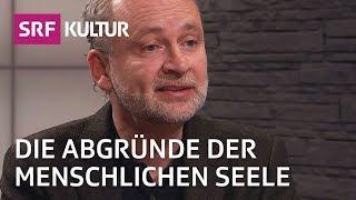 Jeder kann ein Mörder sein - Ferdinand von Schirach: Vom Fremdsein in der Welt - Sternstunde Philoso