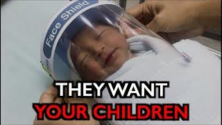 """They Want Your Children: State Preparing to """"Isolate"""" Kids from Parents"""