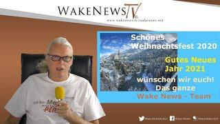 Wake News Weihnachtsgrüsse Detlev 20201221