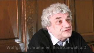 Rechtsbeugung und Korruption in Deutschland - Wolfgang Schrammen 33 www.Kriminalstaat.de