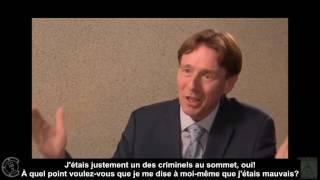 Ronald Bernard - Vorschau auf das 3. Interview - Kinderhandel - Kindstötungen