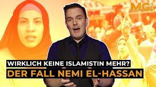 Der Fall NEMI El-HASSAN - Islamistin im deutschen öffentlich-rechtlichen Fernsehen