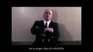 !!!WIR HABEN TUPAC SHAKUR UND MICHAEL JACKSON GETÖTET !   Ex Agent packt aus   Deutscher Untertitel