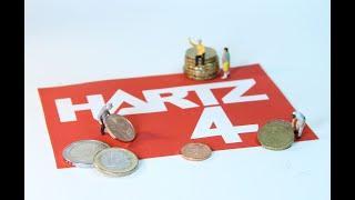 Hartz IV Newsletter, Bettina liest vor ...